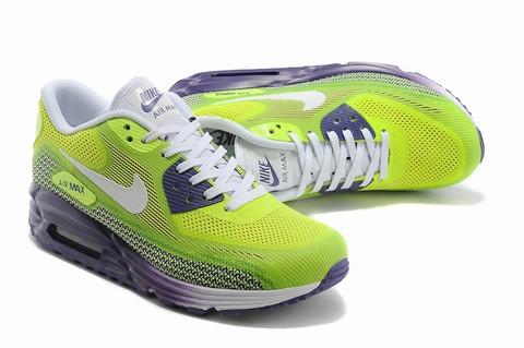 chaussures air max enfant