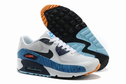buy popular 2c4de cc4d2 air max 90 noir et blanc pas cher,femme nike air max 90 chaussures blanc  gris argent