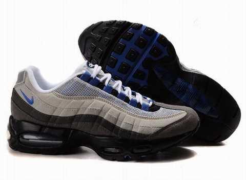nike air max thea print homme chaussures bleu blanc 4011