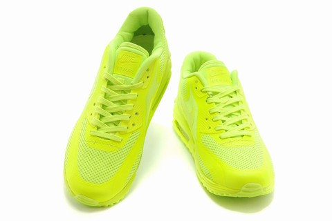 Air 90 Chaussures Fluo Max Baskets Orange Nike vente PW1UpR1A