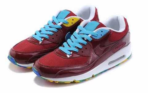 économiser 72835 53d84 nike air max 90 hyperfuse rouge fluo femme,air max 90 ...