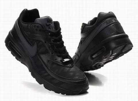 air max classic bw noir