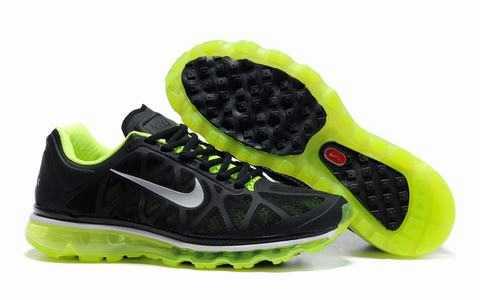 Nike Air Max One Rouge Et Noir