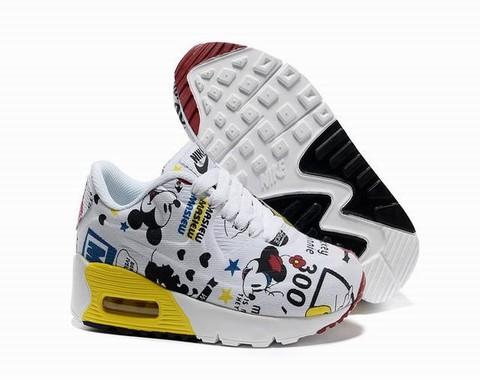 Nike Air Max 90 Femme Pas Cher