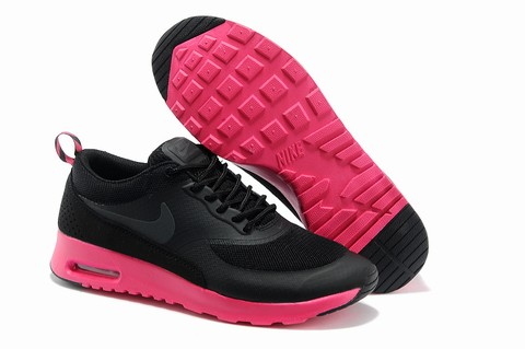 nike air max thea fille pas cher