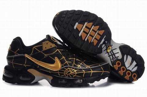 Tn Et tn Nike Taille 36 Or Noir erdBCxWo
